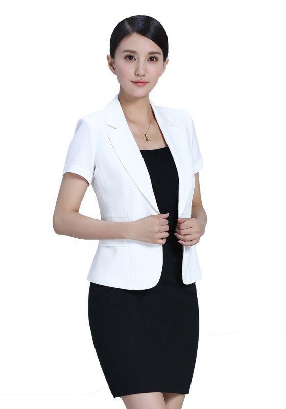 北京定向T恤厂家教你女装短袖T恤怎么搭配才更时尚
